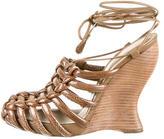 Bottega Veneta Sandals w/ Tags