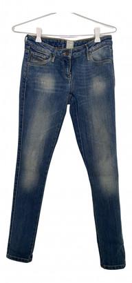Sass & Bide Blue Denim - Jeans Jeans