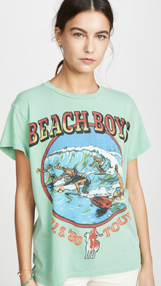MadeWorn Beach Boys Tee