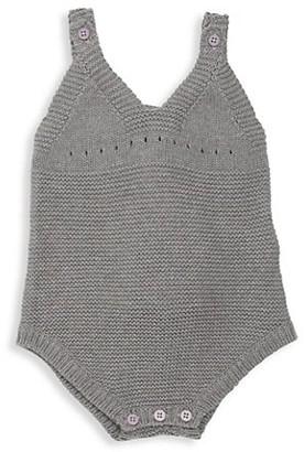 Stella McCartney Kids Baby Girl's Bunny Knit Bodysuit