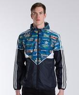 adidas Shoebox Colorado Windbreaker Jacket