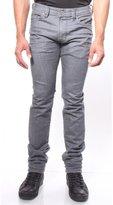 Diesel THAVAR 0856M Slim Skinny Jeans 30/32 Men