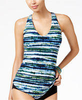 Magicsuit Flower Child Taylor Underwire Racerback Tankini Top