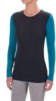 Icebreaker Everyday Base Layer Top - Merino Wool, Lightweight, Long Sleeve (For Women)