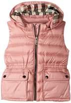 Burberry Kids - Mini Maggie Puffer Girl's Coat