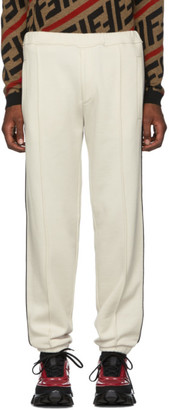Fendi Off-White Forever Lounge Pants