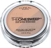 L'Oreal Studio Secrets The One Sweep Sculpting Blush Duo, Nectar, Nectar (3 each)