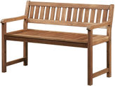 Asstd National Brand Catalan Patio Bench
