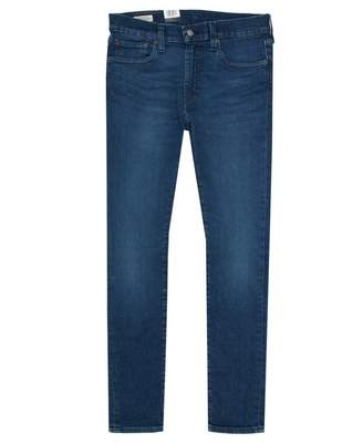 Levi's 519 Skinny Fit Jeans Colour: Sage Overt, Size: 30S