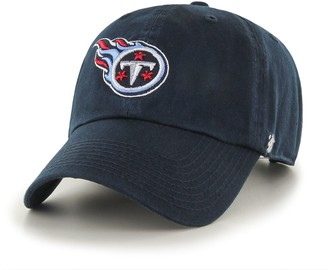 '47 Adult Tennessee Titans Clean Up Adjustable Cap