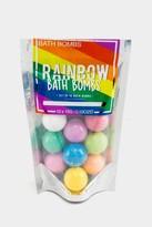 francesca's Rainbow Bath Bombs