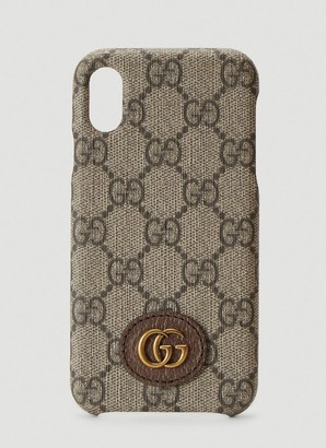 Gucci GG Ophidia iPhone X-XS Case