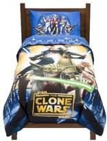 Star Wars Full Comforter Space Bedding