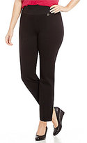 Allison Daley ADX SLIMS by Plus Ankle Pants