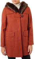 Windsmoor Wool Duffle Coat
