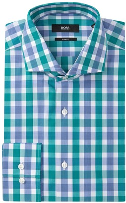 BOSS Jason Slim Fit Dress Shirt