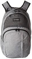Dakine 28 L Campus Premium Backpack (Grey Scale) Backpack Bags