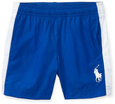 Ralph Lauren Childrenswear Poly-Pieced Shorts