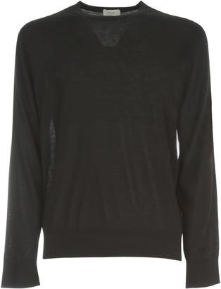 Ermenegildo Zegna Light Merino Crew Neck Sweater
