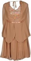 MAGAZZINI DEL SALE Short dresses