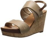 Corso Como Women's Deploy Wedge Sandal