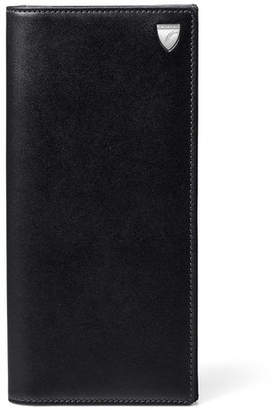 Aspinal of London 10 Card Slim Coat Wallet