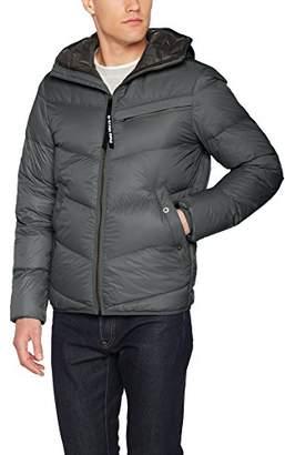 G Star Men's Attacc Qlt HDD Down JKT Jacket