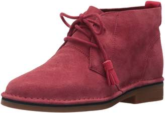 Hush Puppies Women's Cyra Catelyn Chukka Boot