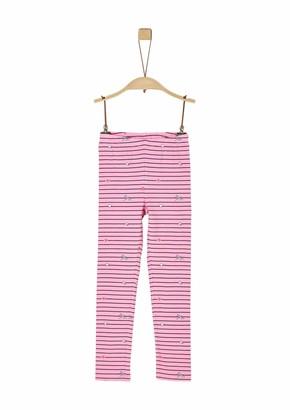 S'Oliver Girls' 403.10.004.18.183.2020210 Leggings