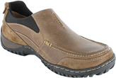 Nunn Bush Portage 84227 Moc Toe Slip On (Men's)