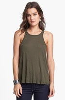 Free People Women's 'Long Beach' Tank
