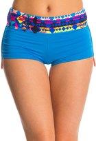 TYR Active Boca Chica Active Mini Boyshort Bottom 8136255