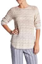 Nic+Zoe Crew Neck Sweater