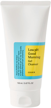 Cosrx LowpH Good Morning Gel Cleanser
