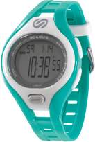 Soleus Women's SR019-471 Dash Small Digital Display Quartz Blue Watch