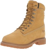 "Chippewa Men's 8"" Waterproof Insulated 24951 Lace Up Boot,GoldenNubuc"