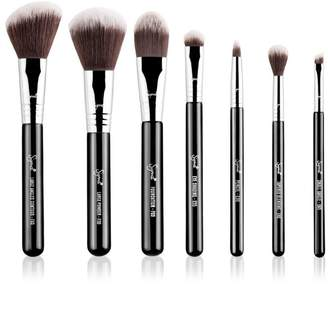 Sigma Beauty Sigmax Essential Travel Brush Set - $136 Value