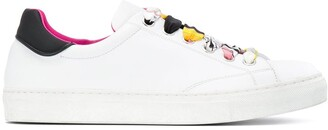 Emilio Pucci Twilly low-top sneakers