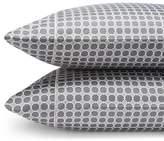 Hudson Park 500TC Printed Standard Pillowcase, Pair - 100% Exclusive