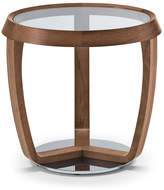 Houseology Tonon Time Coffee Table - 45cm - American Walnut