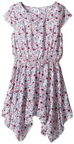 Splendid Littles All Over Print Dress (Big Kids)