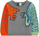Molo Graphic sweater Beeb