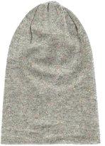 Thomas Wylde cashmere 'Deadhead' beanie - women - Cashmere - One Size