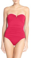Tommy Bahama Women's 'Pearl' Convertible One-Piece Swimsuit