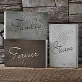 Décor Words Rectangle Shelf Blocks (Set of 3)