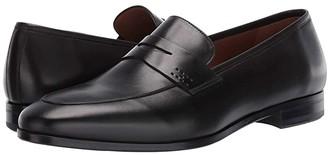 Mezlan Fabrizi (Black) Men's Shoes