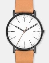Skagen Signatur Brown Analogue Watch