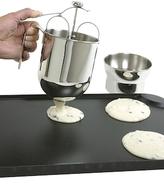 Norpro Pancake Dispenser with Holder