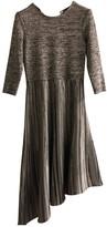 Christian Dior Grey Dress for Women