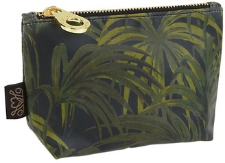 House of Hackney Palmeral Small Pvc Envelope Bag